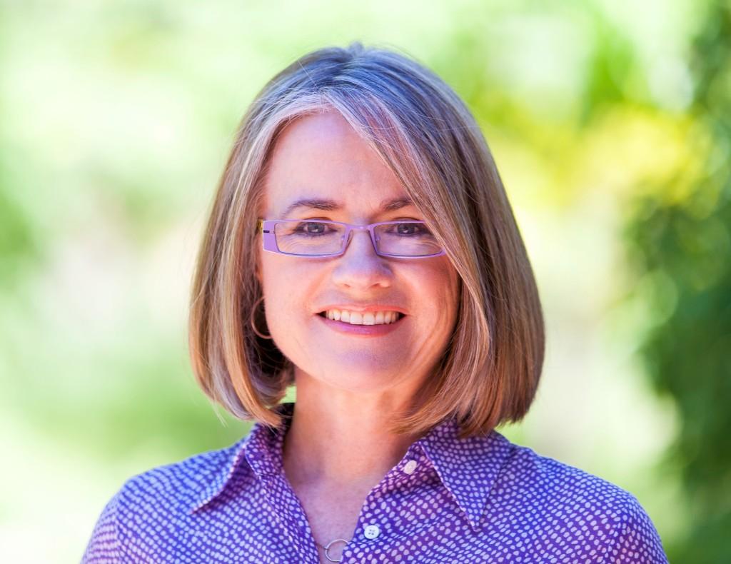 Image of Helen Thorpe